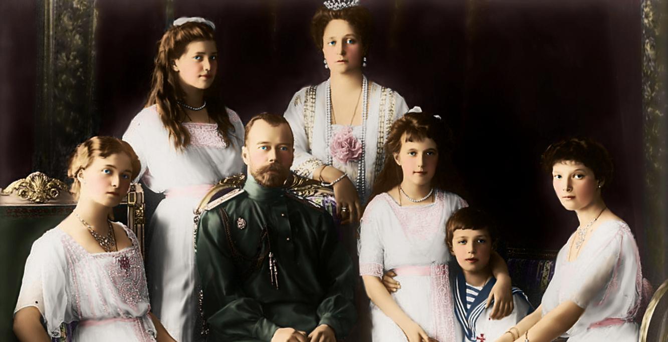 the-romanovs-in-1914-by-iworshippatkaleta